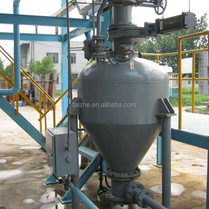 Coal powder Pneumatic conveying system conveying pump equipment for coal silo