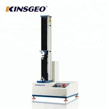 Plastic Rubber Tensile Strength Testing Machine Buy