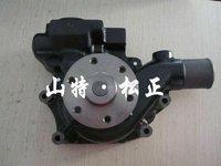 In stock excavator PC60-7 water pump 6205-61-1202 original spare parts