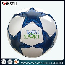 High quality street colorful led soccer ball