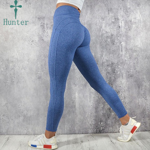 China Sportswear Manufacturer Girls Yoga Gym Leggings Custom Womens Active wear