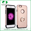 Hybrid heavy duty dual layer 2 in 1 durable anti-friction combo case for IPhone 5 5S SE 6 6S 6plus