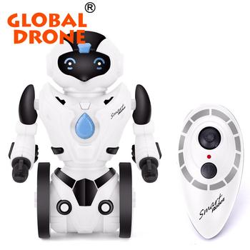 Best Robots For Kids >> New Arrival Dancing Remote Control Best Robot Toys Gesture Sensing Robots For Kids View Dancing Robot Globalwin Toys Product Details From Shantou