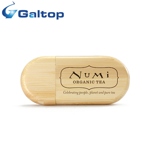 Wholesale free sample wood usb 3.0 wooden pendrive 2gb 4gb 16gb 32gb with box