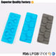 2018 FDA SGS Grade Lollipop shape silicone candy jelly chocolate molds and ice tray