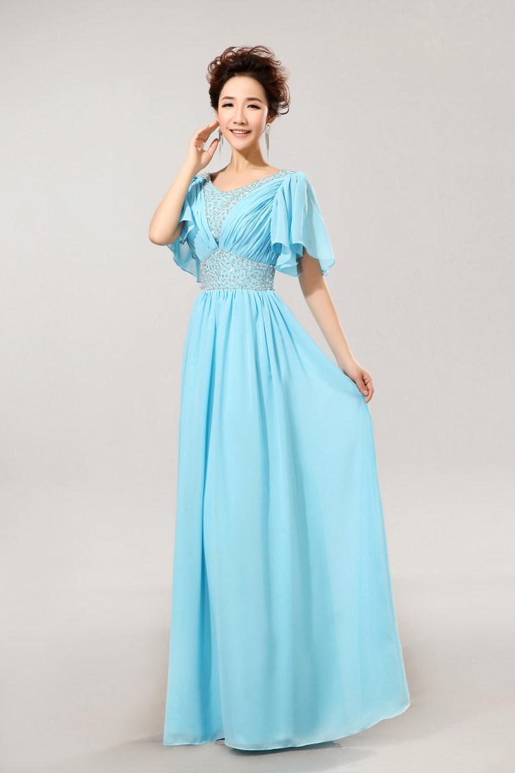 4f114af63602 New Cheap Wedding Dresses: Bridesmaid dresses with sleeves under 50