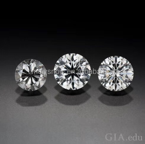 0.50ct GIA Certified Natural Round Brilliant cut Loose <strong>Diamonds</strong>