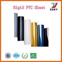 Food grade clear Frosted printing pvc