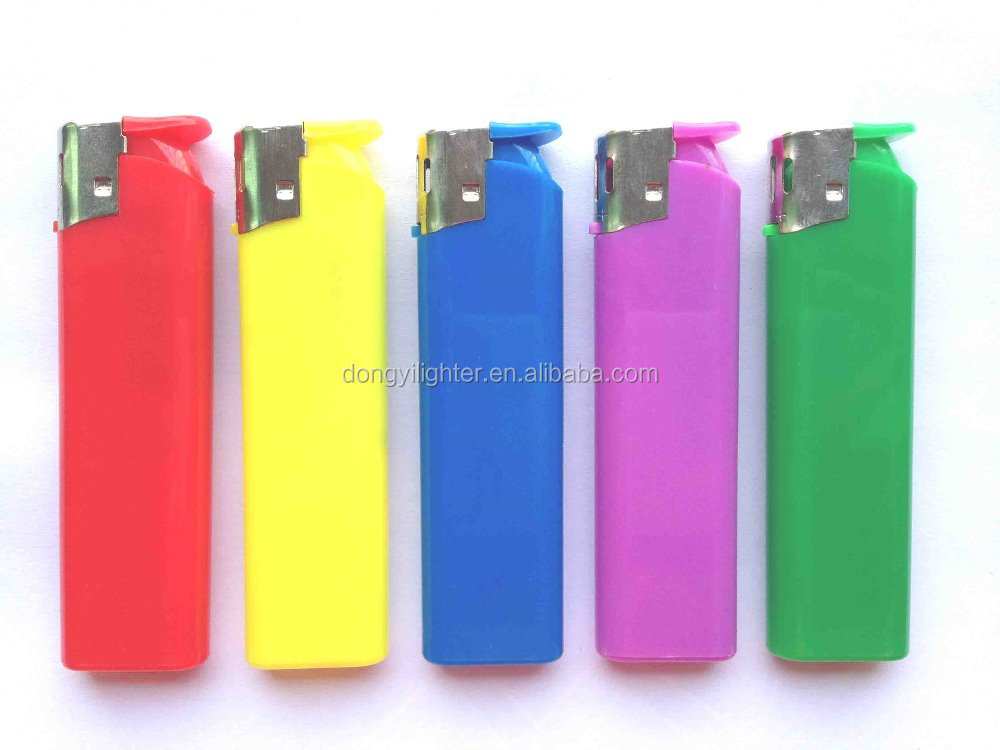 Export products list honest lighters