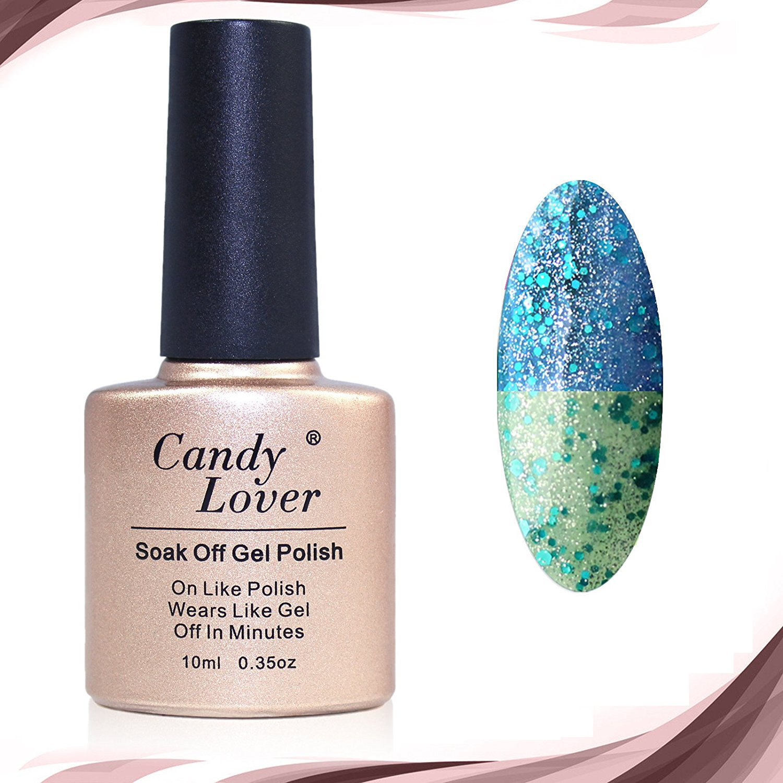 Candy Lover Color Changing Nail Polish 10ml Gel Nail Polish Colors #5