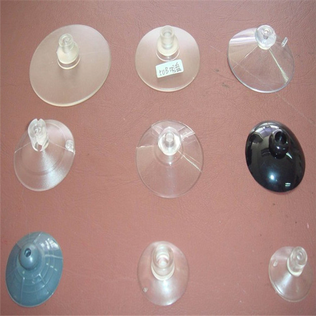 Finely Process Heavy Duty Suction Cup For Glass Table And Wood