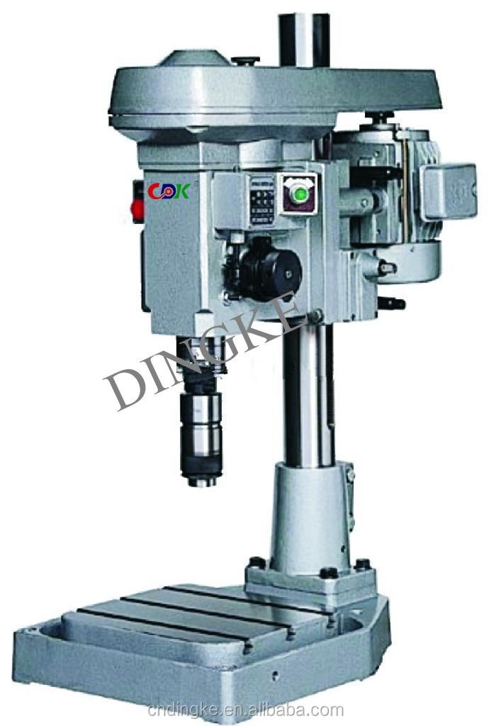 M8 precisie en automatische tikken machine prijs