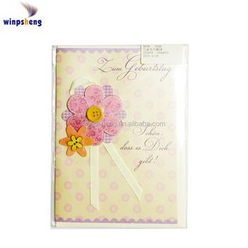 Custom Handmade Happy Wedding Anniversary Card Buy Anniversary Card Wedding Anniversary Card Handmade Wedding Invitation Card Product On Alibaba Com