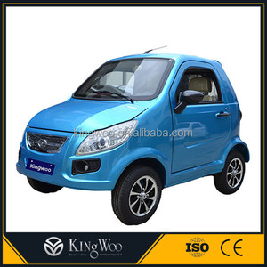 Cheap 2 Seater Street Legal Electric Utility Vehicle For Sale