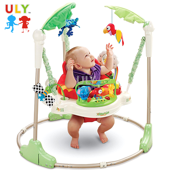 8ddc11ac984b Wholesale Infant Bouncer Seat Toys Musical Baby Jumper Walker ...