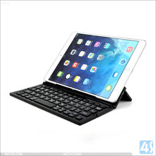 easy carring Lightweight floding slim universal bluetooth keyboard wireless for Windows / Android/ios tablet &PC laptop & phone