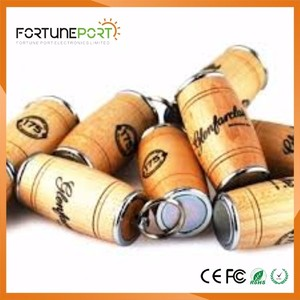 Children Xmas Giveaways Wooden Wine Bottle Flash Usb Drive Custom Logo Iflash USB Drives 16gb 32gb 64gb 128gb For Promote