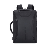 high quality bagpack men reflective bag waterproof smart anti-theft backpack laptop school anti theft backpack
