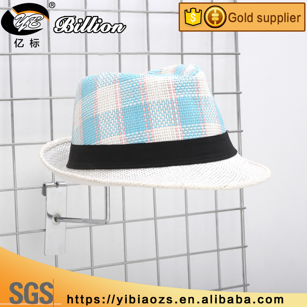 Good quality Mesh hooks hat and coat hooks hat hooks hat display stand