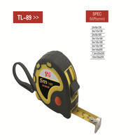 Hot sale promotional retractable tape measure made in china