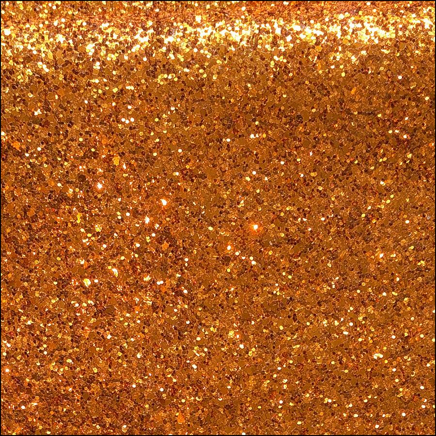 Image Gallery orange glitter wallpaper