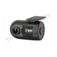 Mini Car DVR HD 720P 30FPS High Definition Camera Windscreen Car Camera DVR Video Recorder