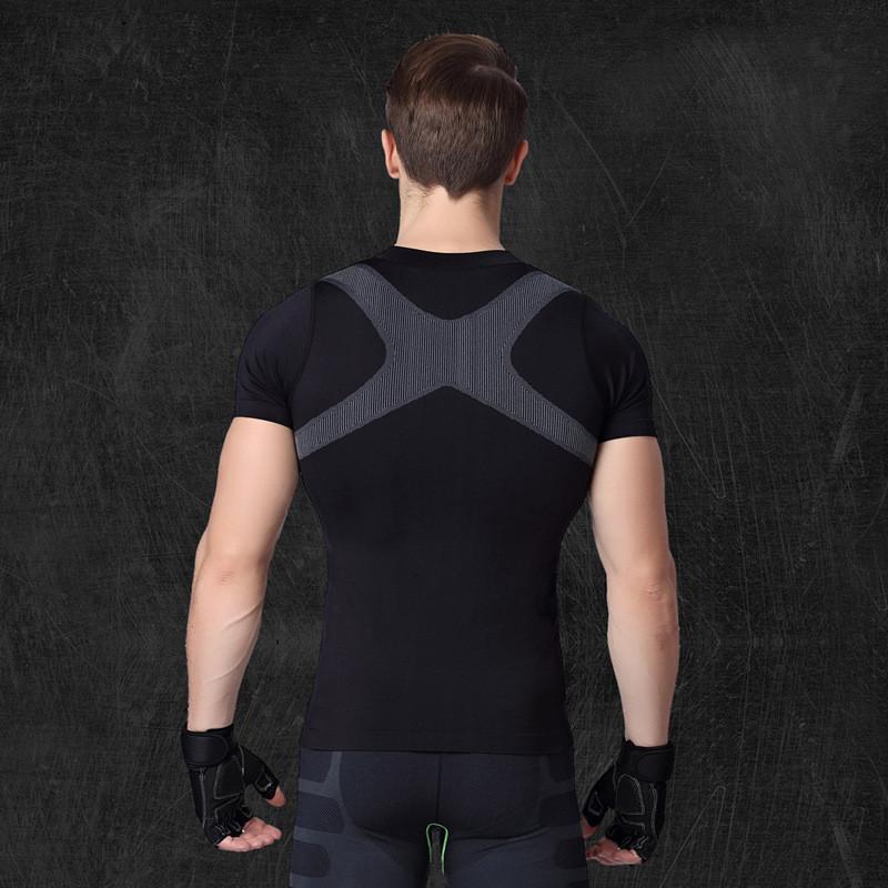 Sport Dry Fit T-shirt 7