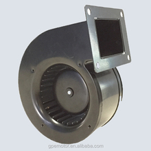 OEM Custom Aluminum Electric Variable Speed Fan Blower