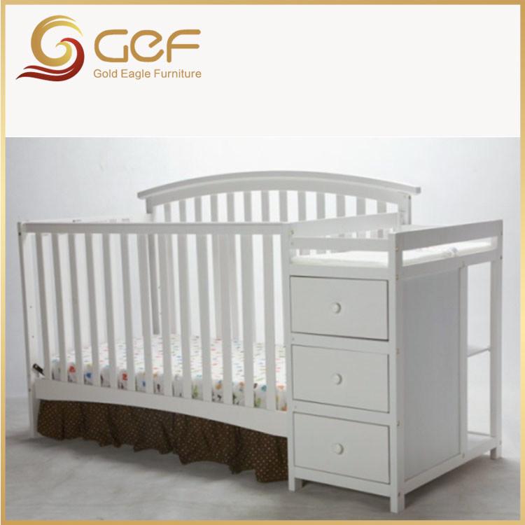 Fantástico Bebé Blanco Barato Pesebres Muebles Imagen - Muebles Para ...