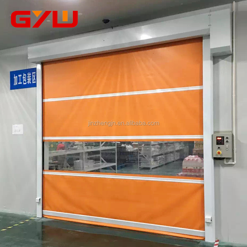 Glass Roll Up Doors Glass Roll Up Doors Suppliers And Manufacturers