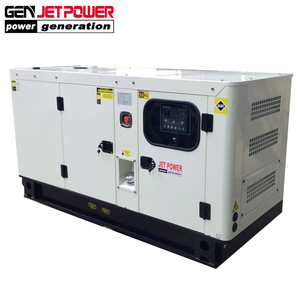 43kva 45kva silent automatic voltage regulator for gensets 34kw 26kw generator diesel power plant