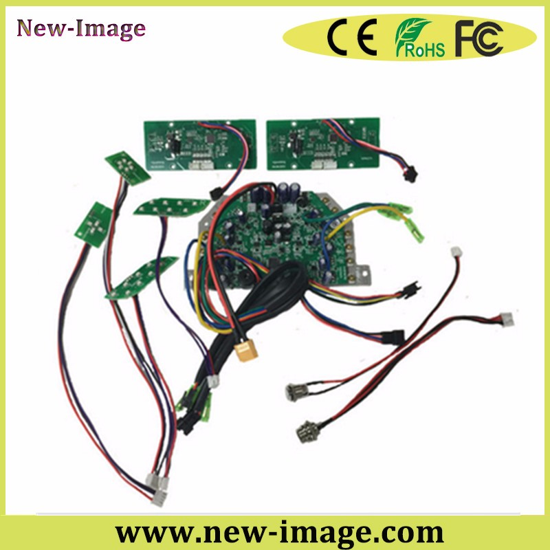 Controller Board Accessory For Electric Balance Scooter Balance Self Balancing Motherboard Kit