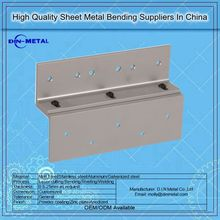 High Quality Sheet Metal Bending/Puching/Pressing parts Suppliers In China