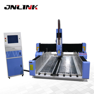 Distributor wanted cnc router aluminum 1325 1300*2500 cnc router spindle motor for metal milling with low price