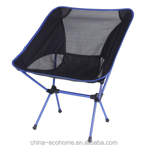 Ultralight portable camping chair,folding camping chair with carry bag
