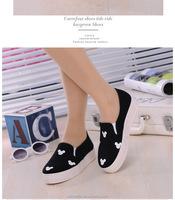 Guangzhou Jiameike Factory produce cheap canvas italy men casual shoes