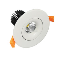 LED downlight IC-F LED lamp 20W 25W 30W 40W 50W 60W Incandescent Bulbs replacement recessed light