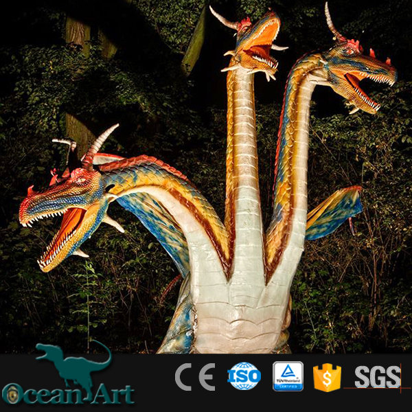 OAV3277 A Reliable Animatronic Dinosaur For Sale Supplier From Zigong