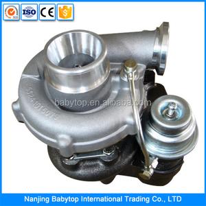 High Quality Borg Warner KKK K24 Turbo Turbocharger 4848601 53249886405  53249706405 For Ford Truck