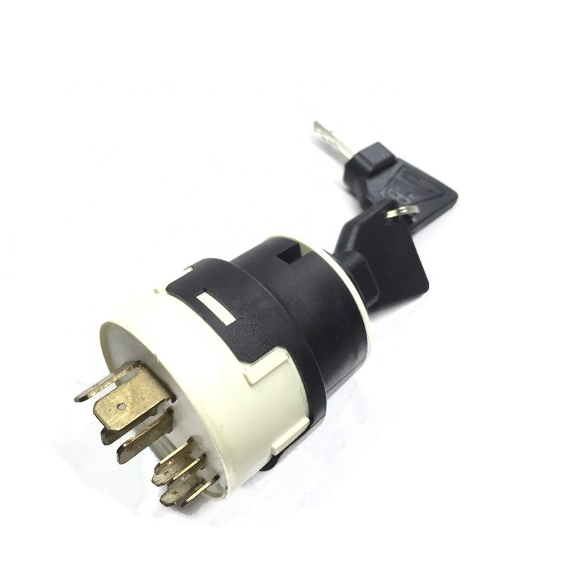 Standard Motor Products US-701 Ignition Switch