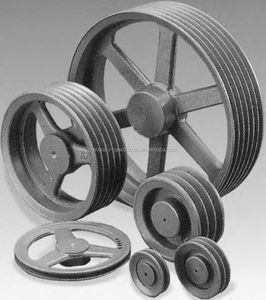 pulley wheel/plastic pulley/pulleys for sale
