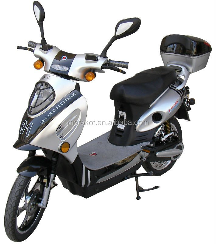 2 wheel electric scooter/moped/motorcycle for long distance scooter for uk market