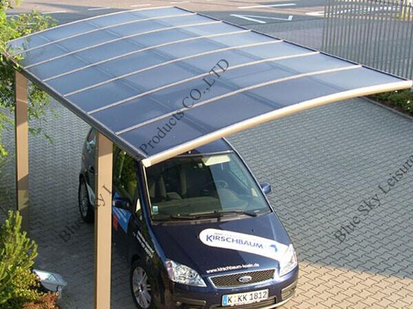Durable garden shed steel frame carport parts buy steel frame