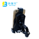 bike usb mobile charger with Cell Phone Mount Holder handlebar installation