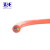Silicone Rubber Flexible Heat Resistant 3 Core Electric Cable 3x2.5mm2