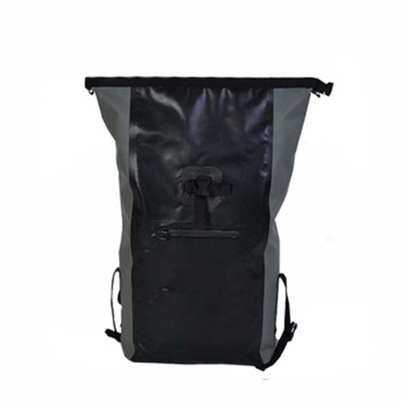 Grau Roll Top Overbroad 100% Wasserdicht Tauchen Rucksack Dry Bag Buy Trocken Rucksack Tasche,Wasserdicht Trocken Rucksack Tasche,Tauchen Rucksack