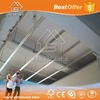 Metal channels /Galvanized steel for ceiling /Plaster powder