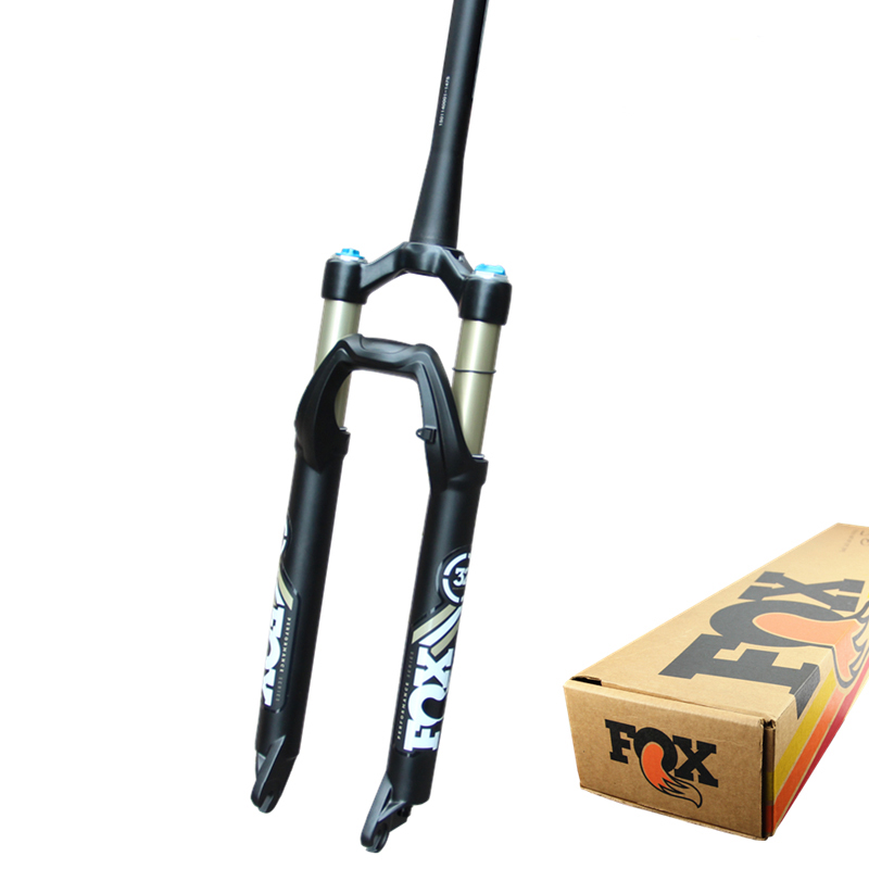 "Bicycle parts Hot sell 27.5"" Mountain Bicycle front suspension fox fork"