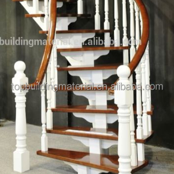 Solid Wood Stair, Solid Wood Stair Suppliers And Manufacturers At  Alibaba.com