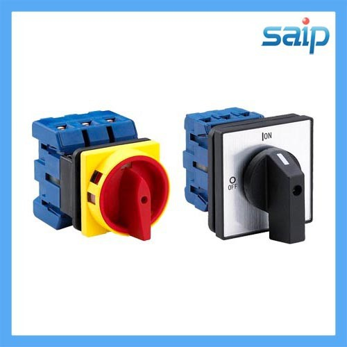 New Universal Manual Changeover Switch for Generator